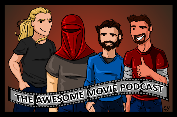 The Awesome Movie Podcast