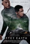 Melissa's After Earth Review