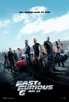 Does Fast and Furious 6 have Traction?