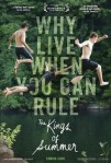 Melissa's Kings of Summer Review