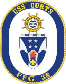 USS_Curts_FFG-38_Crest