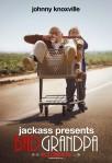 Bad Grandpa Movie Review