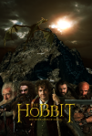 Adverbially Yours Hobbit Event Part I