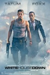Christin's White House Down Review