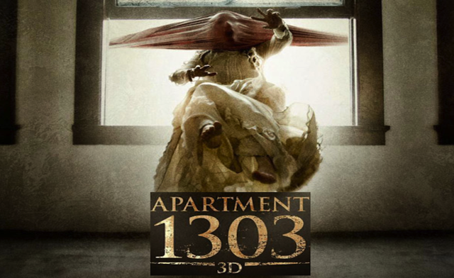 Apartment 1303 3D Official TrailerApartment 1303 3d
