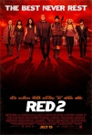 Christin's RED 2 Review