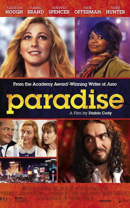 Paradise-poster