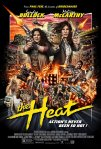 Christin 's The Heat Review
