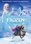 Frozen Review by Ravafea Antu Skydancer