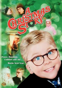 A Christmas Story Q & A from Steel City Con Dec. 2014