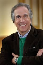 Henry Winkler Q & A from Steel City Con Dec. 2014