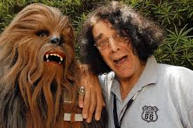 Peter Mayhew Q & A Steel City Con Dec. 2014