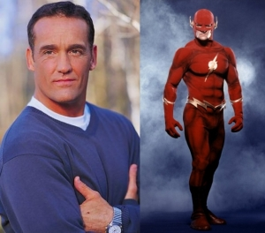 John Wesley Shipp Q & A from Steel City Con Dec. 2014