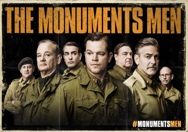 Monuments-Men-2013-Movie-Title-Banner