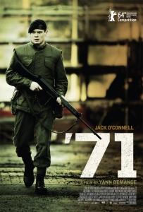 '71 Official International Trailer #1