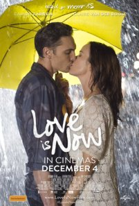 Love is Now International Trailer #1