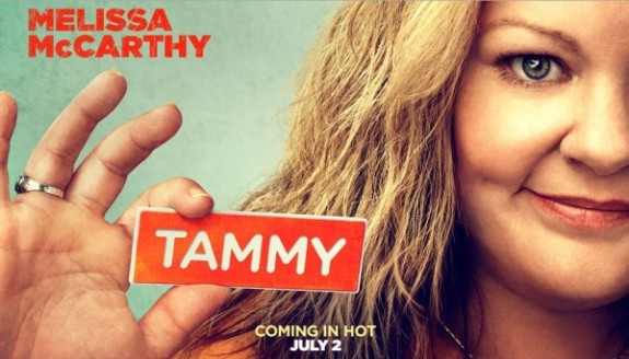 Tammy Official Trailer #2