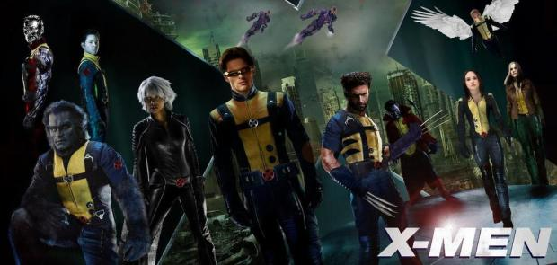 "X-Men: Days of Future Past | ""I Call Them Sentinels"""