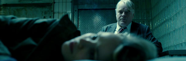 A Most Wanted Man Official Trailer #1
