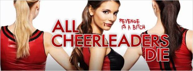 All Cheerleaders Die Trailer #2