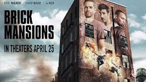 Brick Mansions UK Trailer