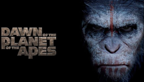 Dawn Of The Planet Of The Apes Official International Japanese Teaser