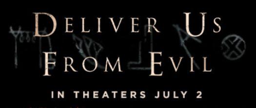 Deliver Us From Evil - Official International Trailer