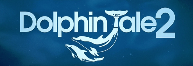Dolphin Tale 2 Official Trailer