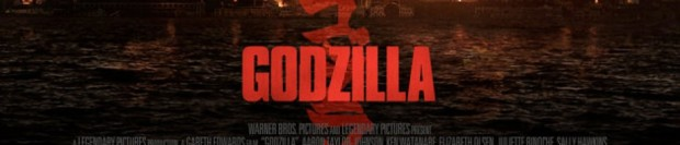 Godzilla Official International Japanese Trailer