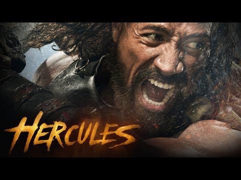 Hercules Trailer Teaser - España