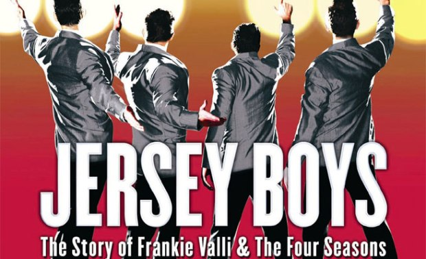 Jersey Boys Official Trailer #1