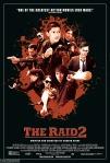 The Raid 2: Berandal Review