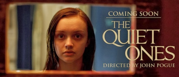 The Quiet Ones Official 'Quiet No More' Trailer #3
