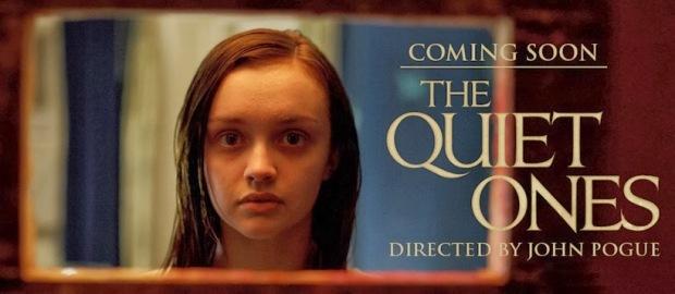 The Quiet Ones Official 'Quiet No More' Trailer #3