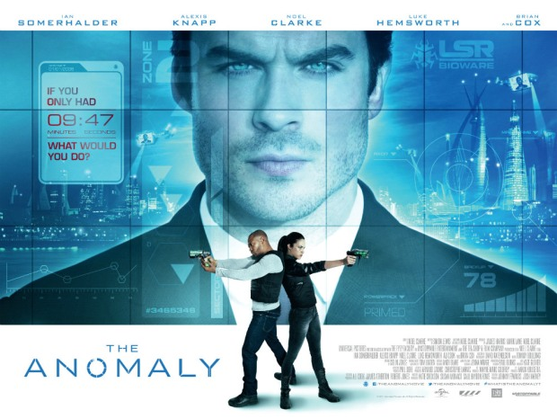 The Anomaly Official UK Trailer #2