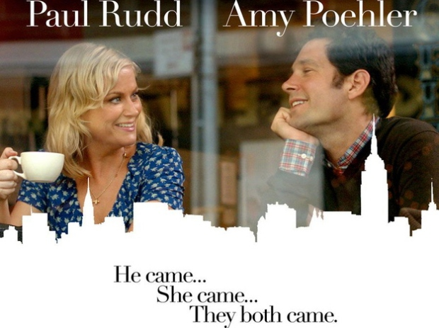 They Came Together Official Trailer