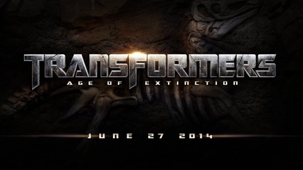 Transformers: Age of Extinction Official International Trailer #1