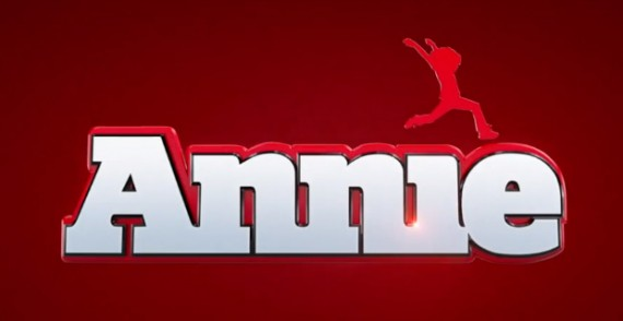 Annie Official Trailer #2
