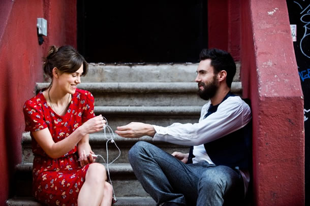 Begin Again Trailer #2