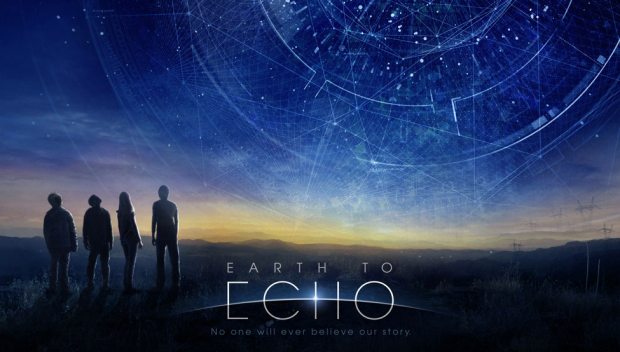 Earth To Echo Official Trailer International Trailer #1