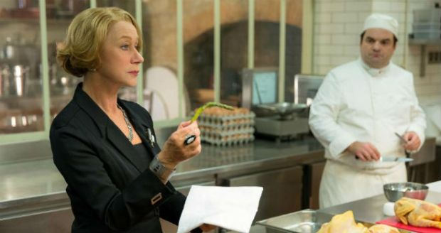 The Hundred-Foot Journey Official Trailer #1