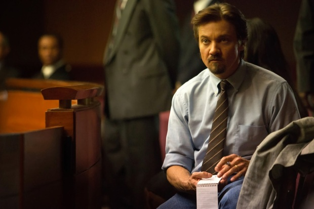 Kill the Messenger Trailer #1