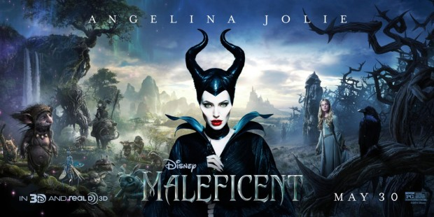 Maleficent Final Trailer