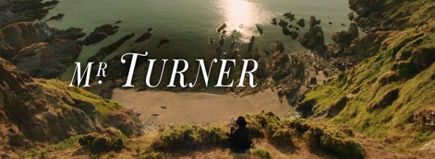 Mr. Turner Official Trailer #1
