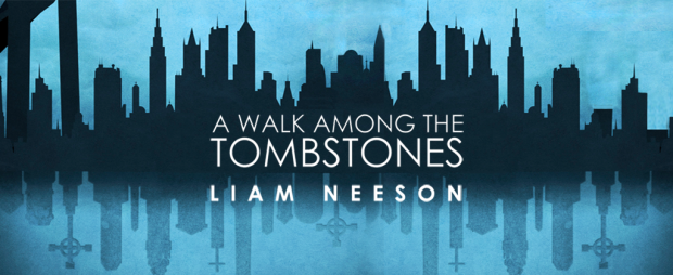 A Walk Among the Tombstones Official Trailer #1