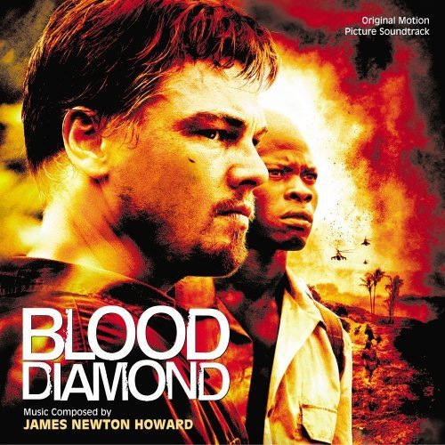 Blood Diamond - Episode 36 - The Awesome Movie Podcast