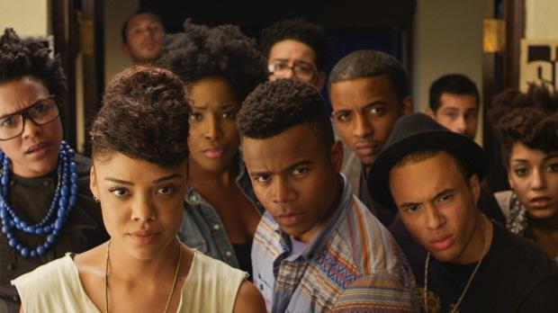 Dear White People Official Teaser Trailer #1