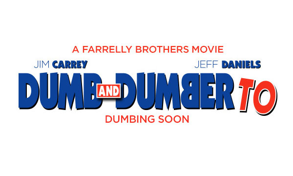 Dumb and Dumber To Official International Trailer #1