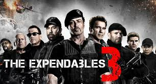 The Expendables 3 Trailer #1