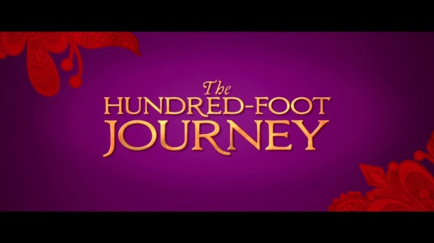 The Hundred-Foot Journey Official UK Trailer #1